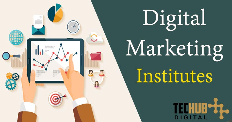 best digital marketing institutes